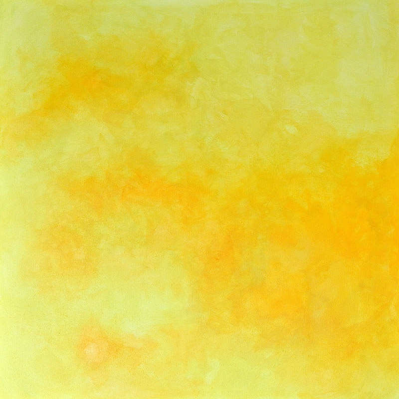 yello-submartine acryl auf leinwand